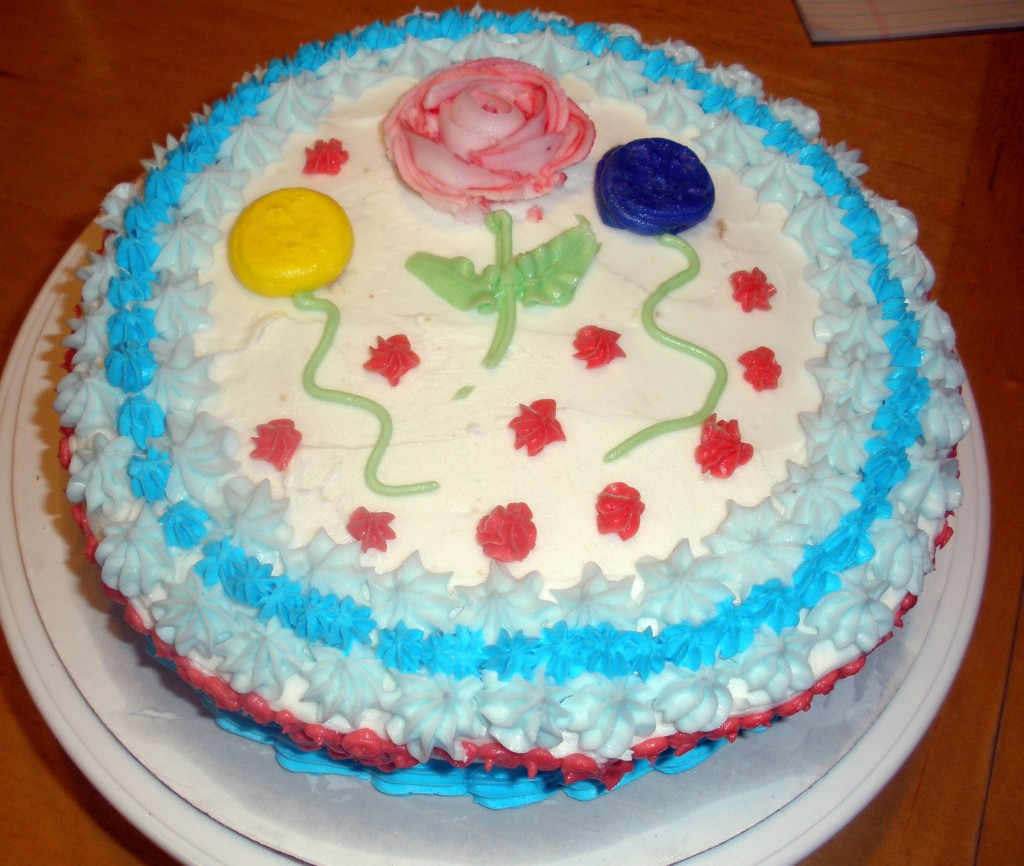 Special Day Cake
