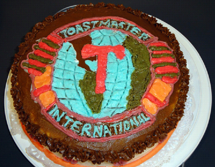 Official Cake