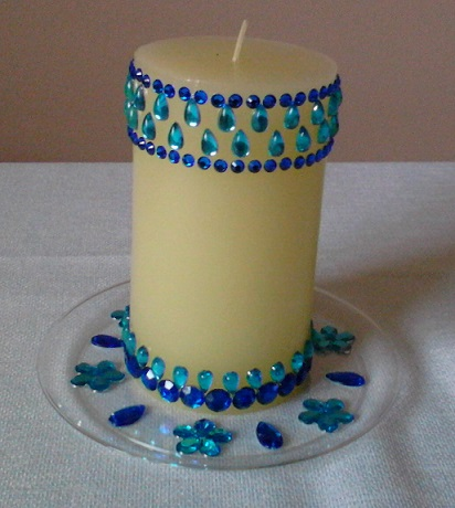 DecorativeCandle
