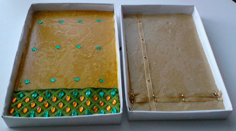 Sweet-Sari-Dhothi