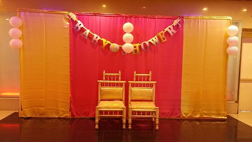 Our Work. Baby Shower ...